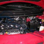 serwisowania instalacji do zasilania samochodów gazem