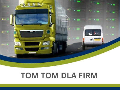 tom tom dla firm